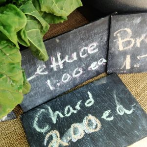 """""""What We Do page image #1"""" farmers mkt chalkboards"""